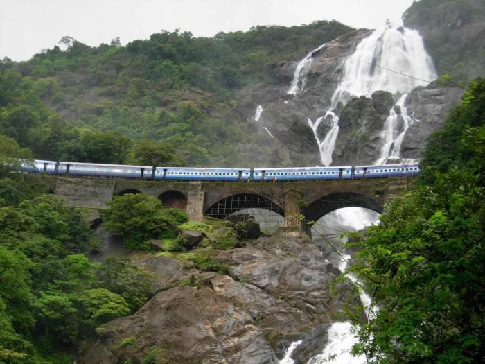 Водопад Дудсхагар