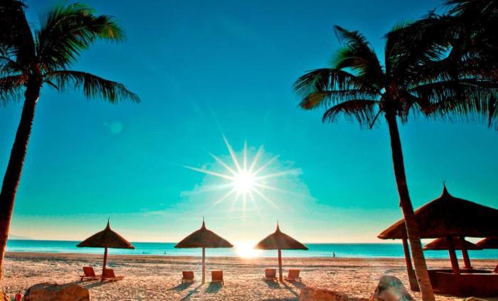 Муйне, Пляж Муйне 2
