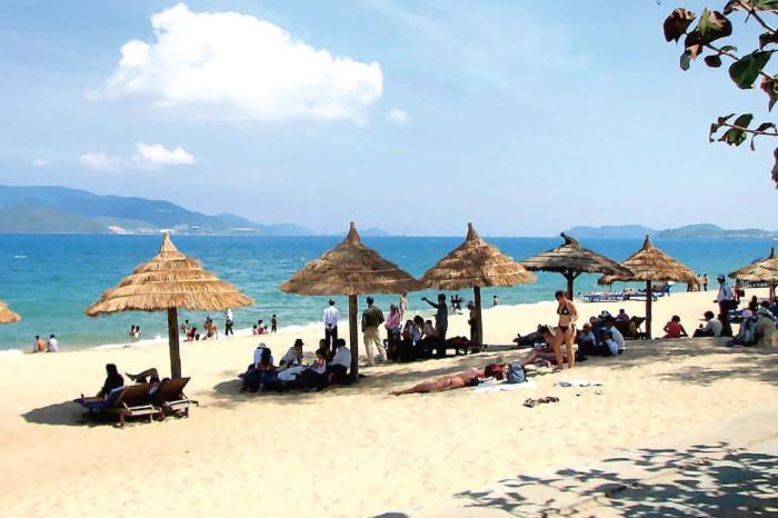 Фукуок Пляж «Лонг-Бич»