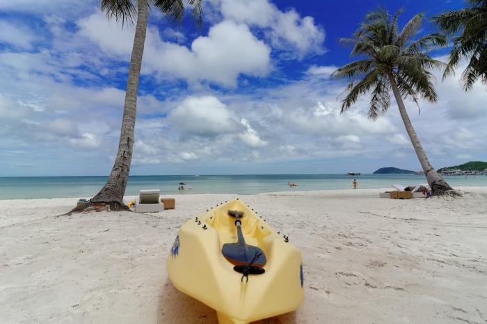 Вьетнам в декабре, куда лучше поехать?