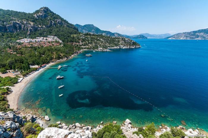 Где отдохнуть в июне за границей на море