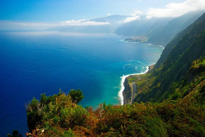 Португалия, Остров Мадейра