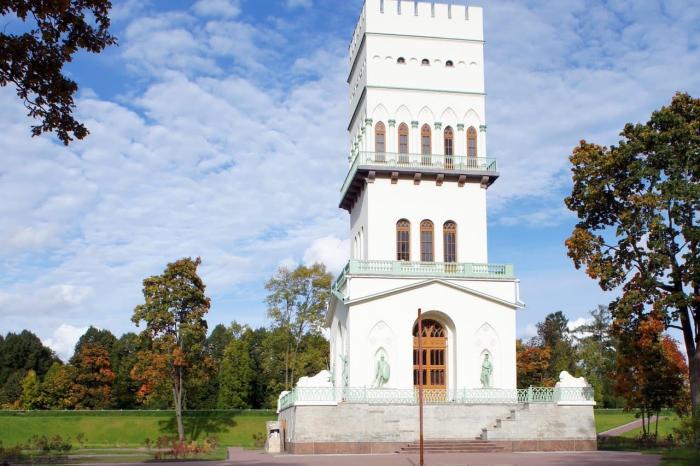 Салоники, Белая башня