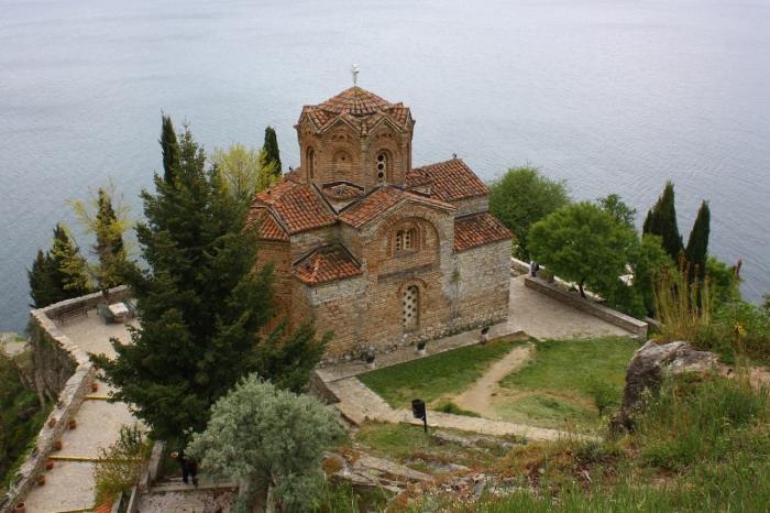 Погода в Салониках в июне - Базилика Святого Димитрия