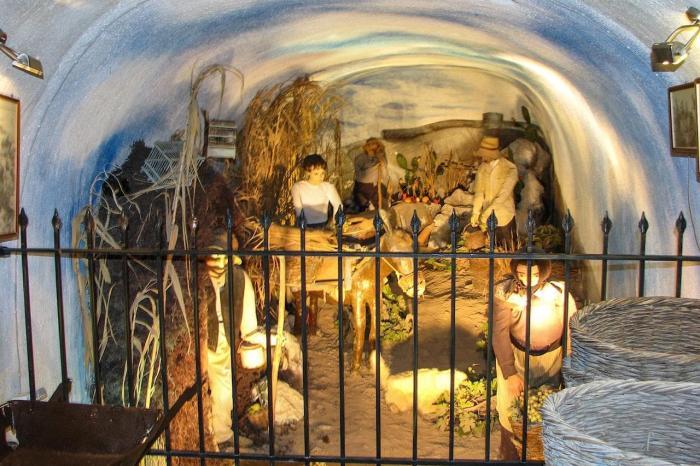Музей вина Куцояннопулос