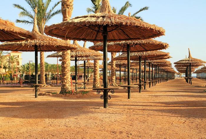 Дахаб, Пляж Дахаба