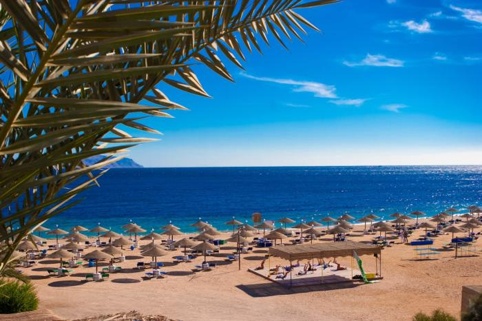 Египет Таба Залив Жемчужина Синая