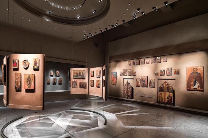 Салоники, Музей Византийской культуры