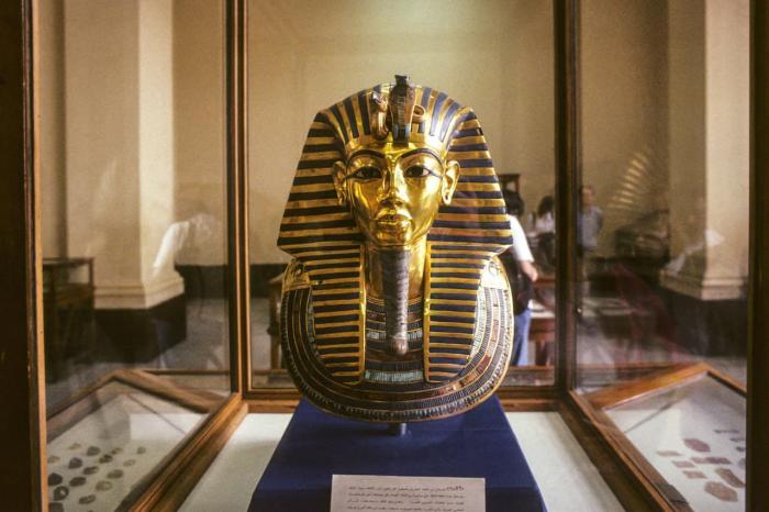 Шарм-эль-Шейх, Музей Тутанхамона в Шарм-эль-Шейхе