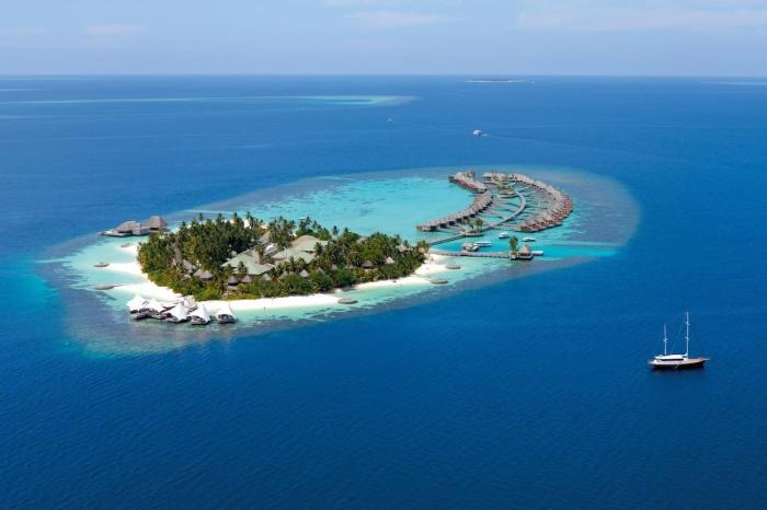 Мальдивы, Здесь спокойный пляжный отдых вдали от цивилизации