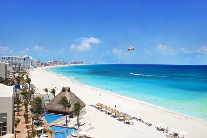 Мексика, Акапулько прекрасно подойдет для пляжного отдыха