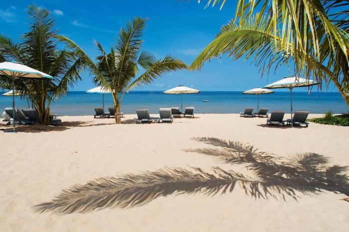 Вьетнам, Фукуок - самый тихий и спокойный курорт