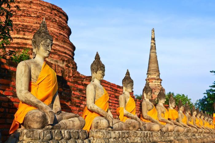 Вьетнам, Посетите местные храмы и достопримечательности