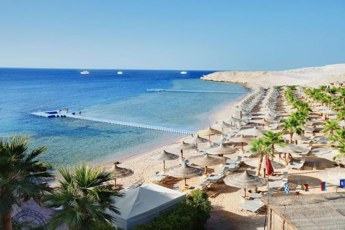 Египет в ноябре: где лучше отдохнуть?