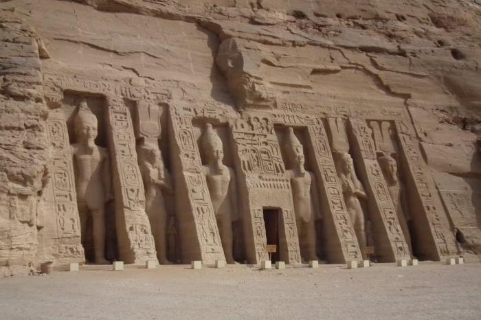 Хургада, Луксор, Долина фараонов