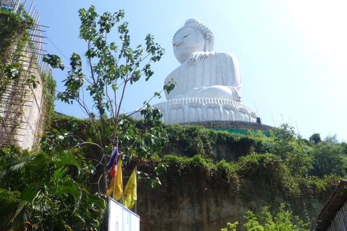 Пхукет, Большой Будда