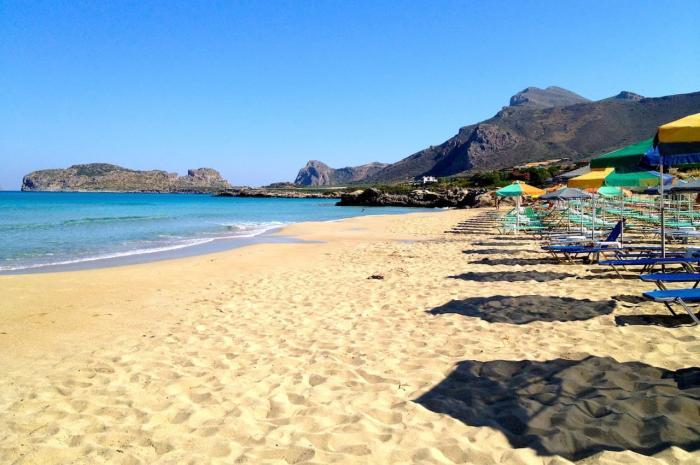 Крит в сентябре - стоит ли ехать