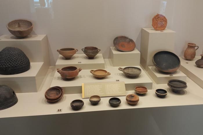 Турция Мармарис Marmaris Museum