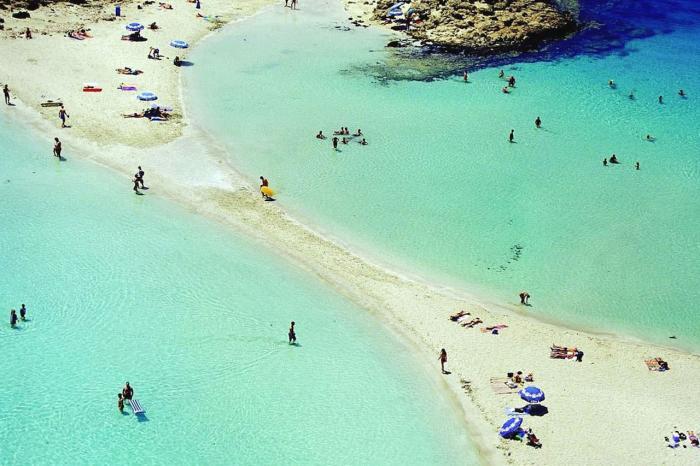 Кипр, Пляж Айя-Напа