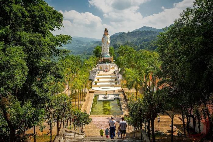 Пхукет, Национальный парк Кхао Сок