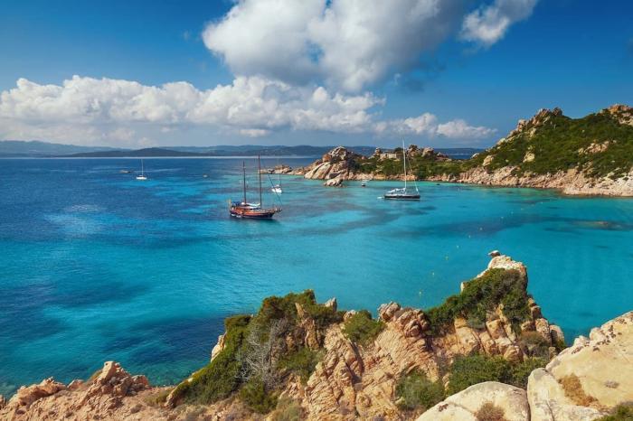 Италия, отправляйтесь на морские экскурсии
