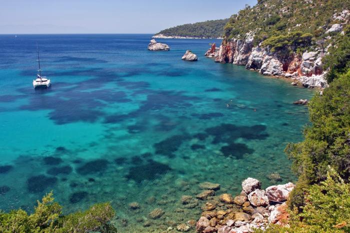 Турция, Морские прогулки