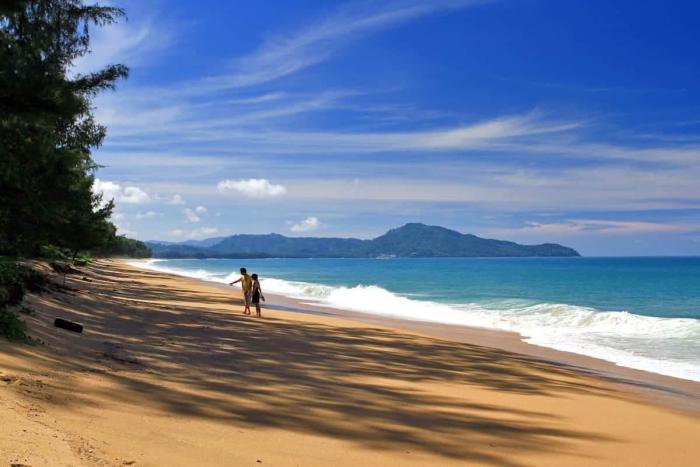 Тайланд в ноябре