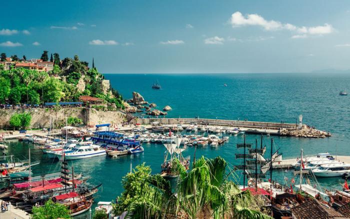 Сколько стоит путевка в Турцию «все включено» в 2018 году