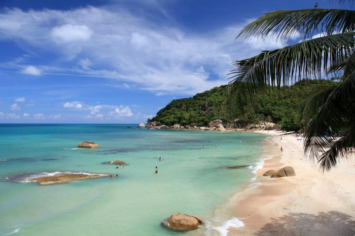 Погода в Тайланде в августе 2020 года