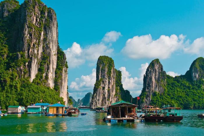 Погода во Вьетнаме в июле 2018 года
