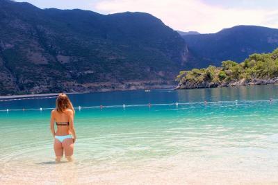 Где лучше отдыхать в Турции?