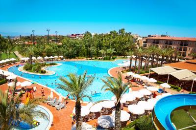 Цены на отдых все включено в Турции в августе 2020 года