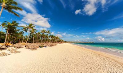 Доминикана, пляжный отдых