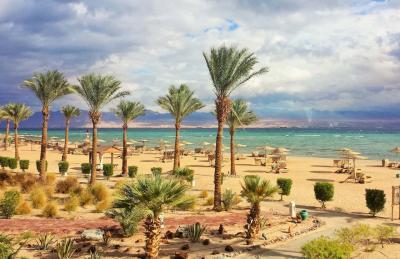 Египет, пляжный отдых