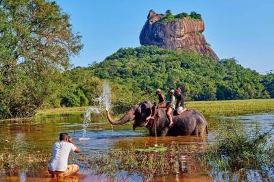 Шри-Ланка, экскурсии
