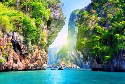 Тайланд, экскурсии по островам