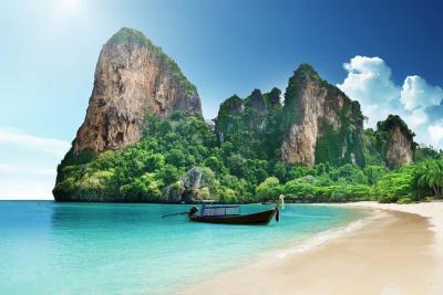 Тайланд, пляжный отдых