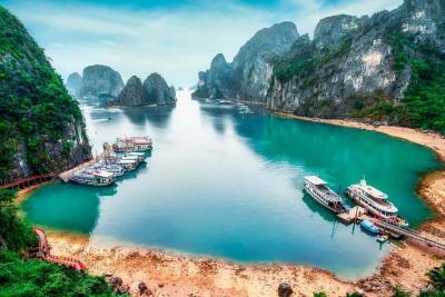Вьетнам, экскурсии по островам