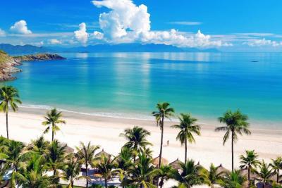 Вьетнам, пляжный отдых