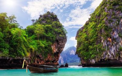 Погода в Тайланде в феврале 2021 года