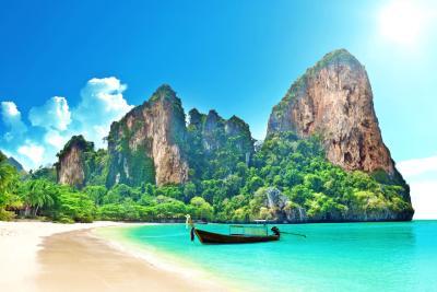 Погода в Тайланде в марте 2020 года