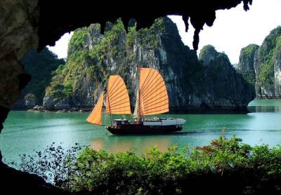 Погода во Вьетнаме в апреле 2020 года