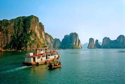 Погода во Вьетнаме в августе 2020 года