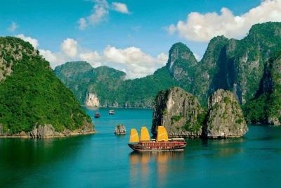 Погода во Вьетнаме в феврале 2020 года