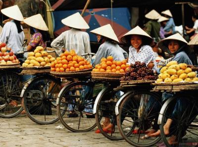 Погода во Вьетнаме в январе 2021 года