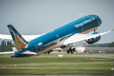 Сколько лететь до Вьетнама из Москвы