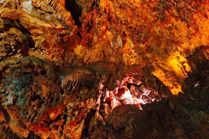 Чем можно заняться и что посмотреть в Аланье в октябре, Пещера Дамлаташ