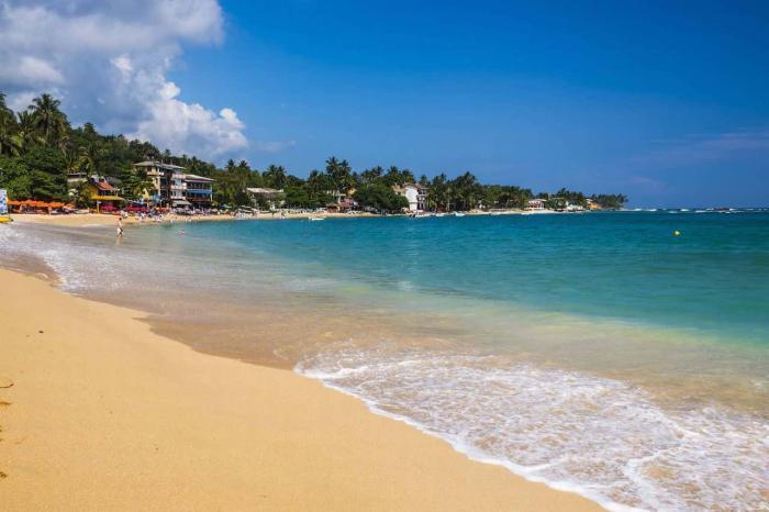 Где отдохнуть в феврале за границей без визы