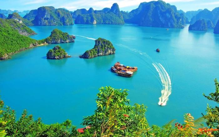 Вьетнам, 1 картинка