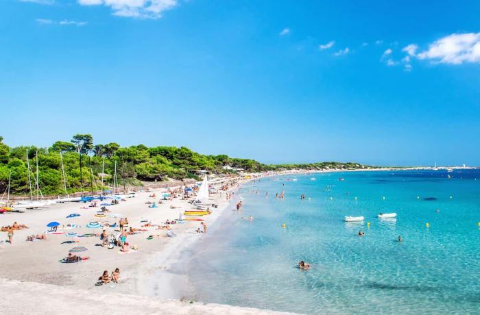 Испания, Ибица